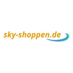 www.sky-shoppen.de-Logo