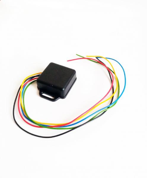 anti jamming sensor gps tracker